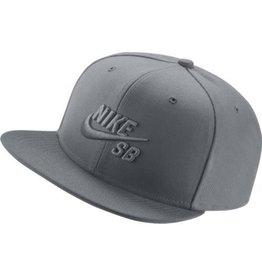 Nike SB Nike SB Pro Hat - Grey