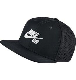 Nike SB Nike SB Aero Pro Hat - Black/White