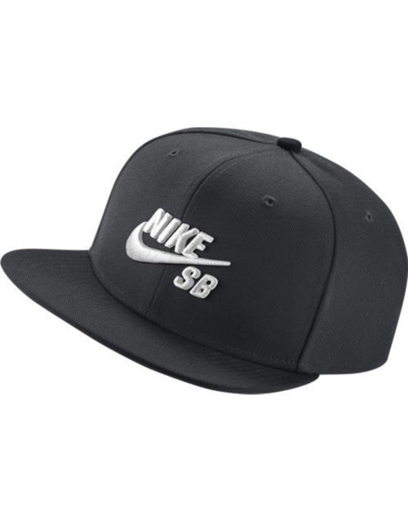 Nike SB Nike SB Pro Hat - Black