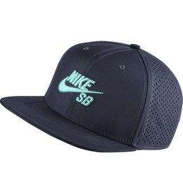 Nike SB Nike SB Aero Pro Hat - Black/Teal