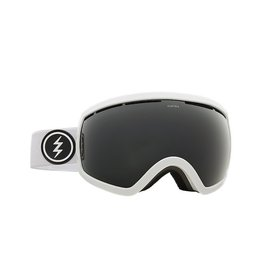 Electric Electric EG2.5 Goggle - Gloss White/Jet Black