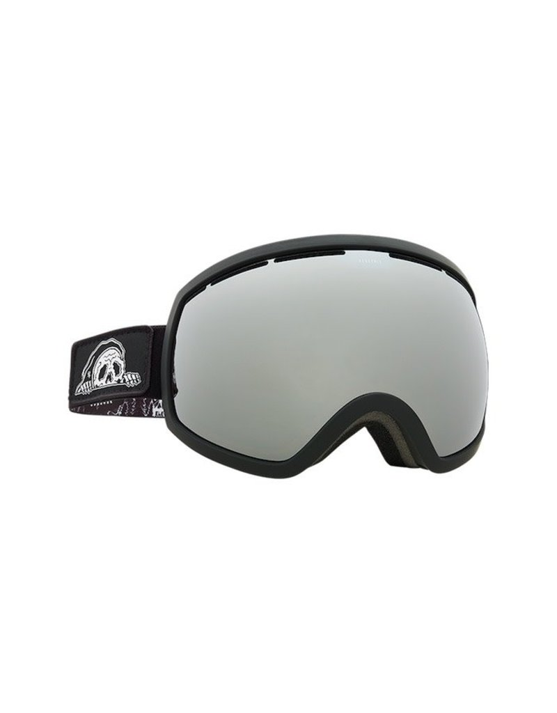 Electric Electric EG2 Goggle - Sketchy Tank/Brose/Silver Chrome +