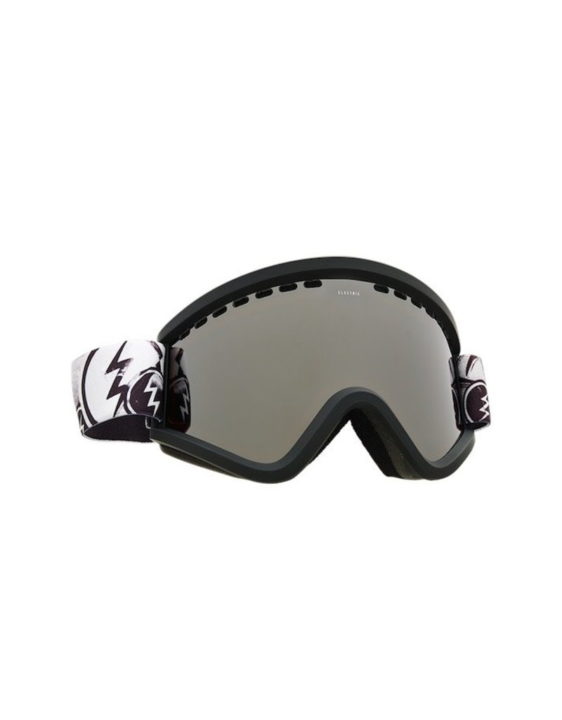 Electric Electric EGV Goggle - Duct Tape/Brose/Silver Chrome