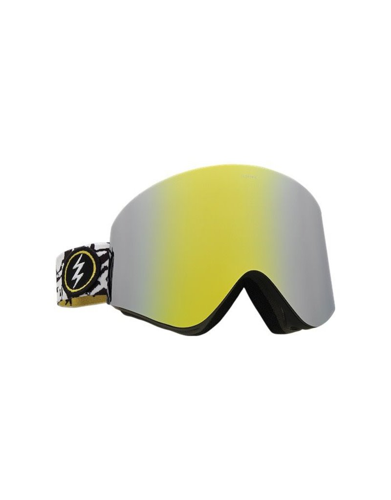 Electric Electric EGX Goggle - Bones/Brose/Gold Chrome