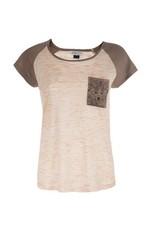 Nikita Nikita Arctic Fox T-Shirt