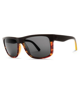 Electric Electric Swingarm Sunnies - Darkside/Tort/Ohm Grey