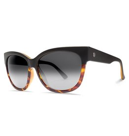 Electric Electric Danger Cat Sunnies - Darkside Tort/Ohm Black Grey