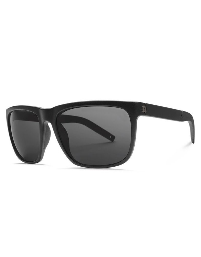 Electric Electric Knoxville XL S Sunnies - Matte Black/Ohm Grey