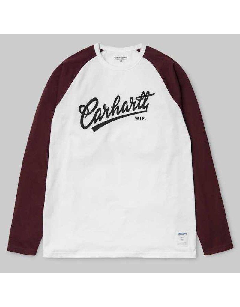 Carhartt Carhartt Craft Script LS T-Shirt