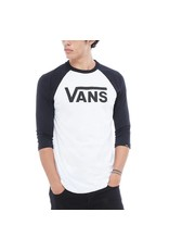 Vans Vans Classic Raglan T-Shirt