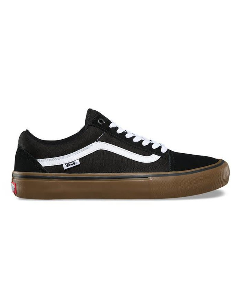 Vans Vans Old Skool Pro Trainer BG