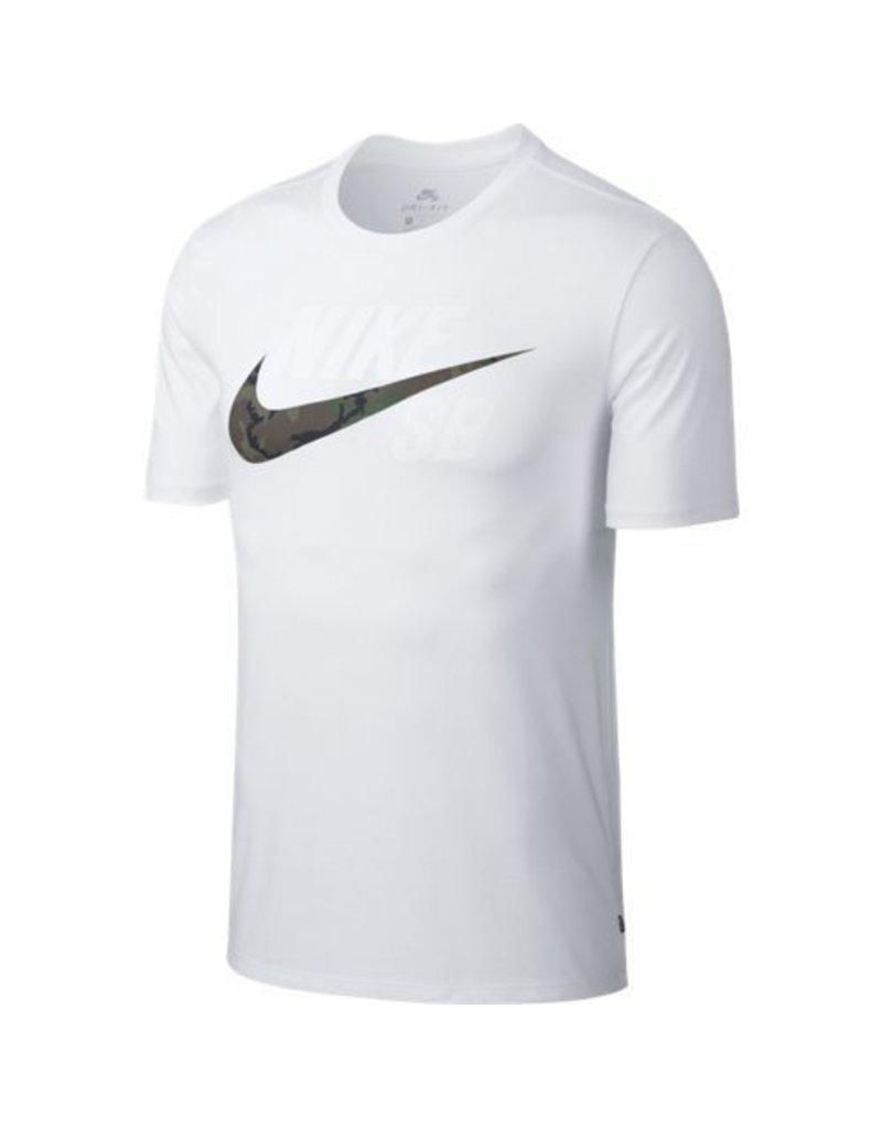Nike SB Nike SB Dry-Fit Camo T-Shirt