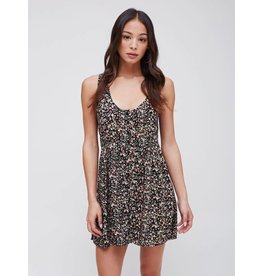 Obey Obey Chase Dress