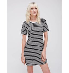 Obey Obey Freya Dress