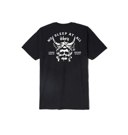 Obey Obey No Sleep At All T-Shirt
