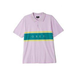 Obey Obey Palisade Polo Shirt