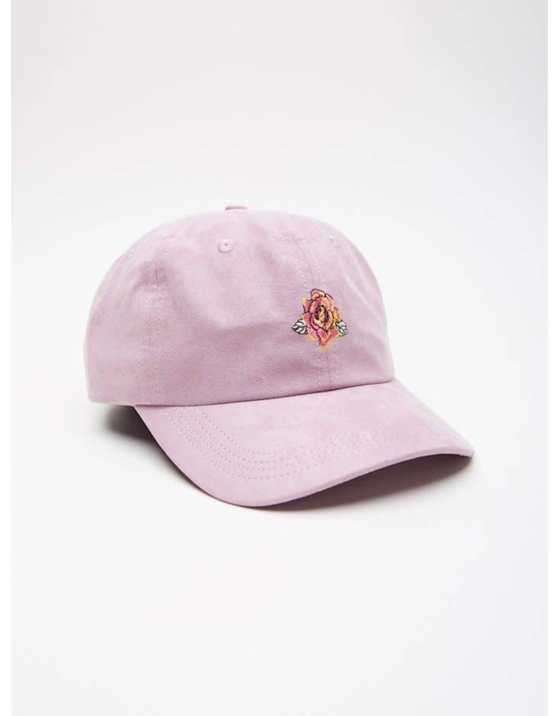 Obey Obey Michelle Cap - Orchid
