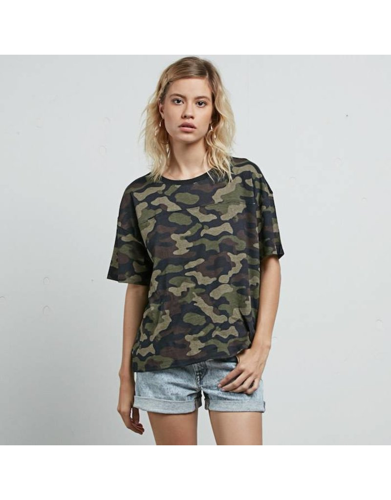 Volcom Volcom Throw Shade T-Shirt