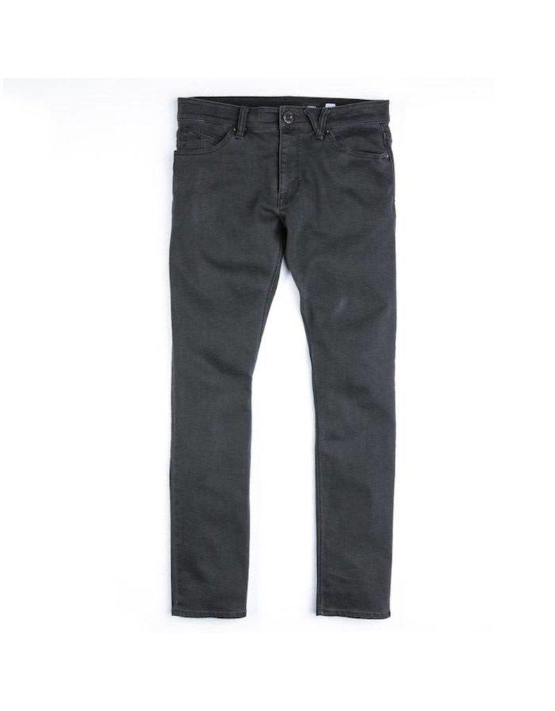 Volcom Volcom Vorta Straight Jeans BK