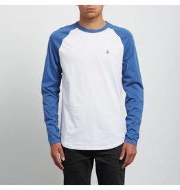 Volcom Volcom Pen Ls T-Shirt
