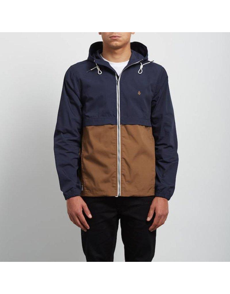 Volcom Volcom Howard Hooded Jacket