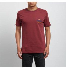 Volcom Volcom Barred Basic T-Shirt