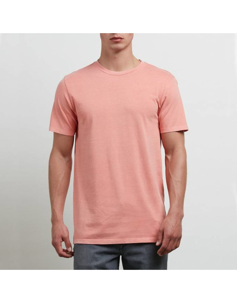 Volcom Volcom Pale Wash Solid T-Shirt
