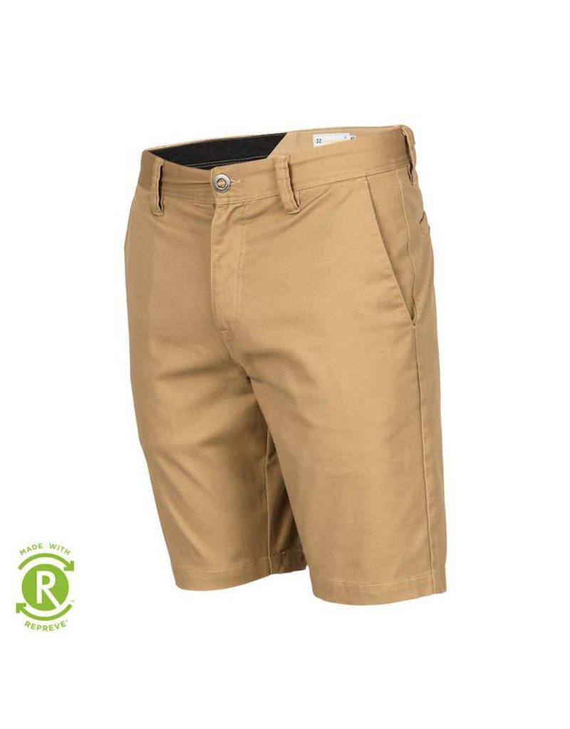 Volcom Volcom Frickin Modern Stretch Shorts
