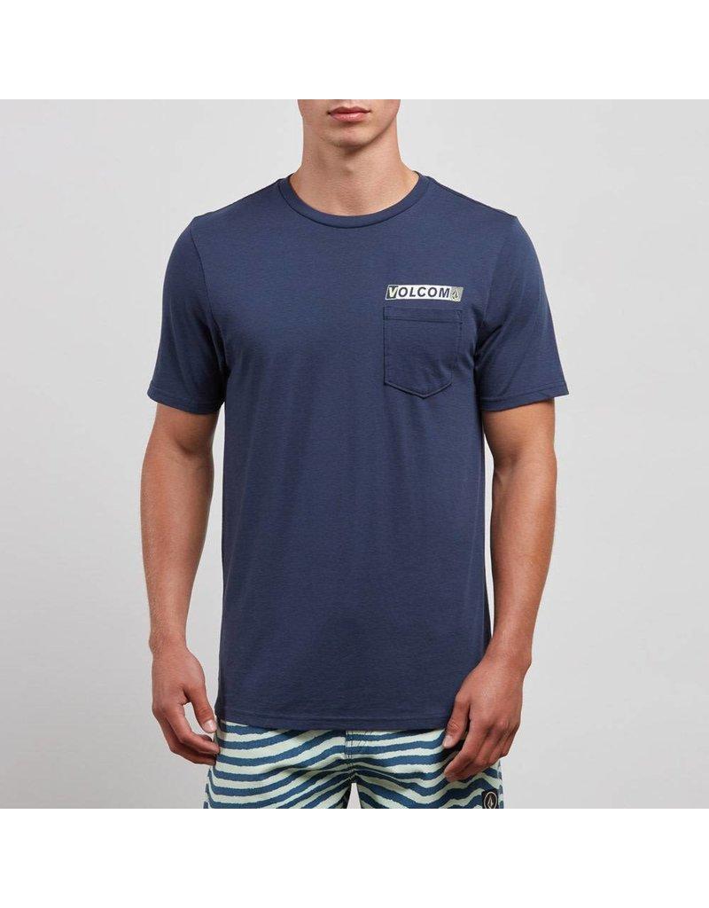 Volcom Volcom Rebel Radio T-Shirt