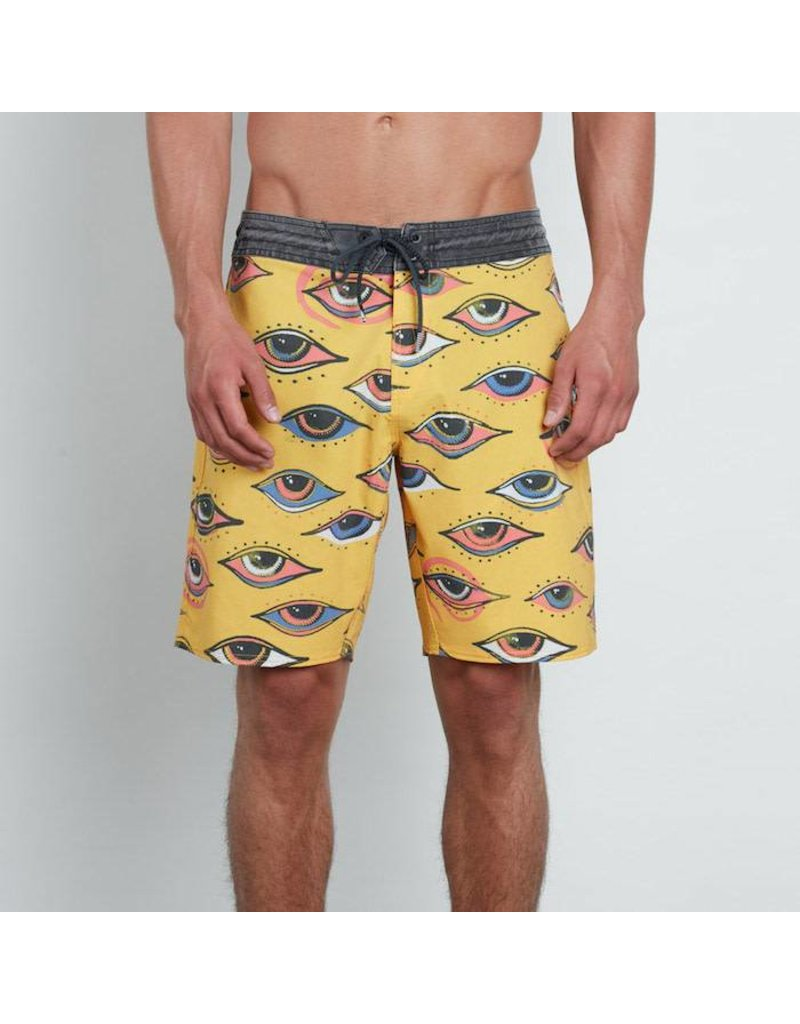 Volcom Volcom Burch Stoney 19 Shorts