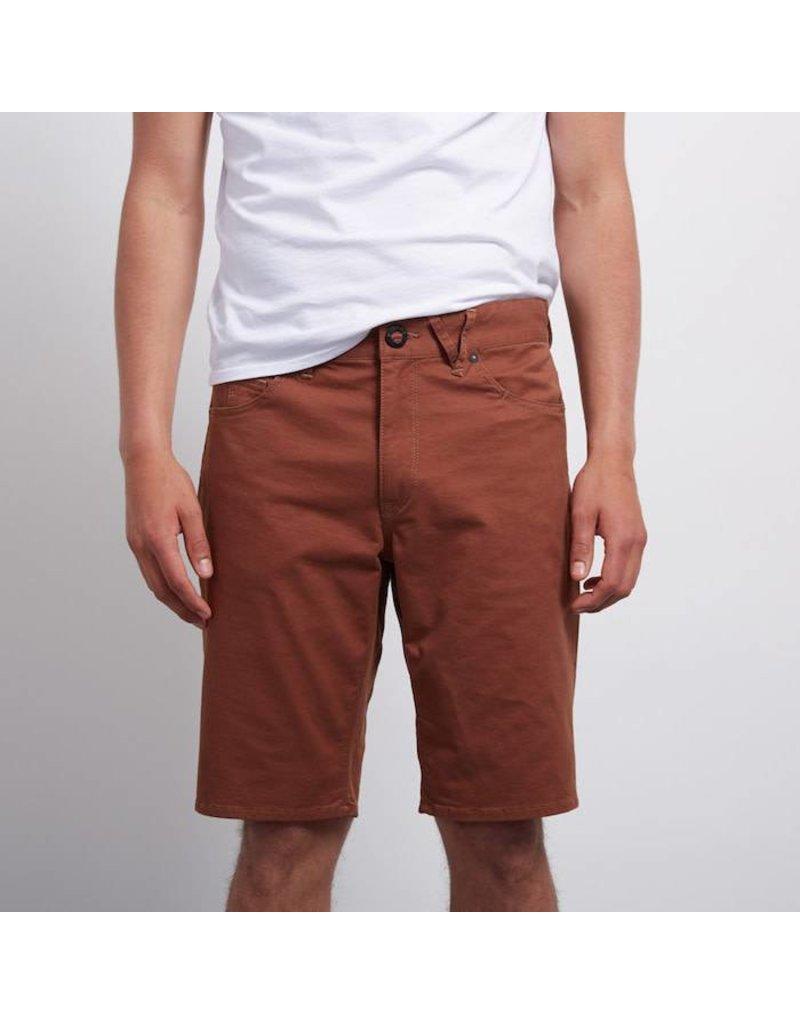 Volcom Volcom Solver Lite Twill Shorts