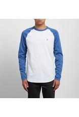 Volcom Volcom Pen Ls T-Shirt BD