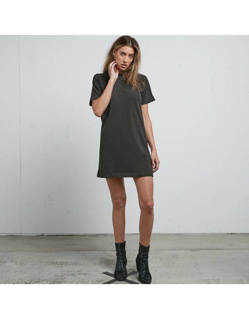 Volcom Volcom Boyfriend Me Dress