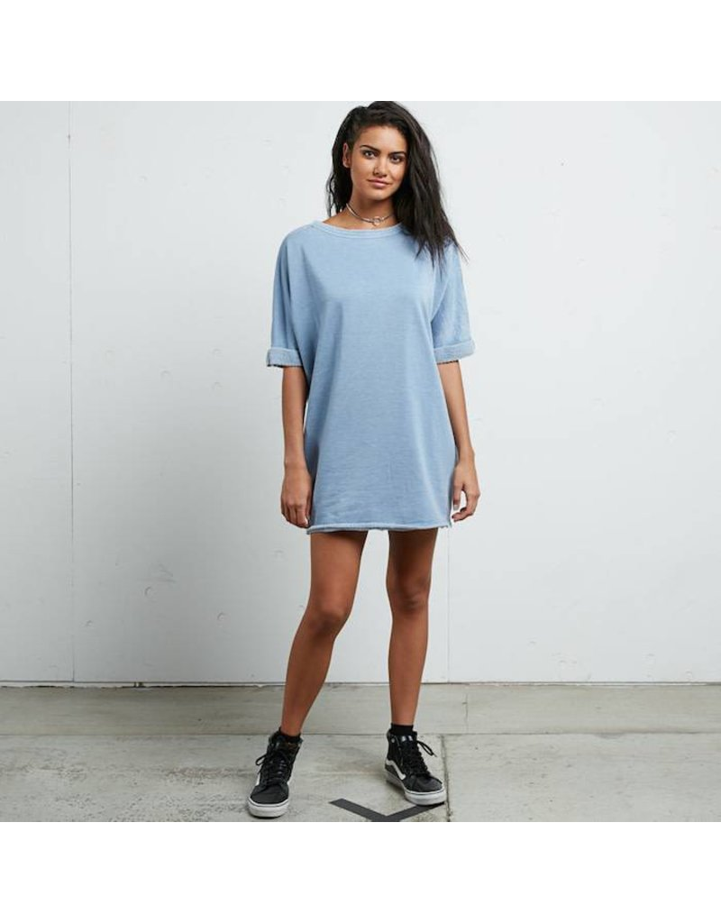 Volcom Volcom Snap It Dress