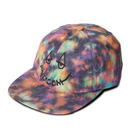 Volcom Volcom Chill Camper Hat - Black