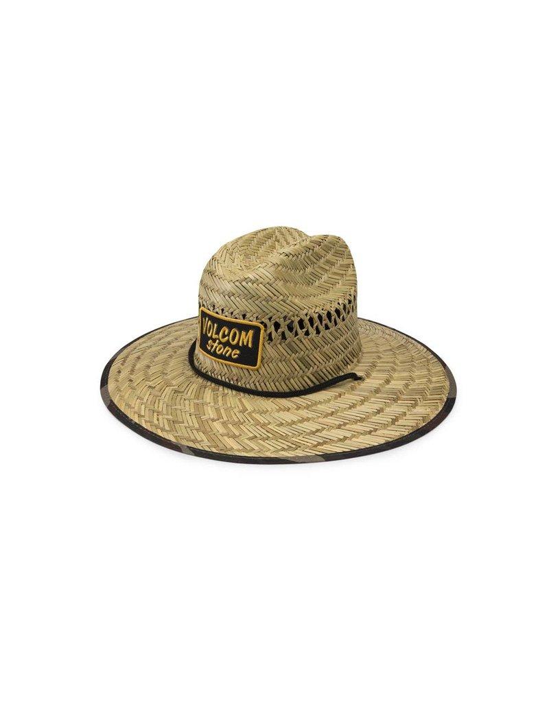 Volcom Volcom Trooper Straw Hat - Large/X-Large