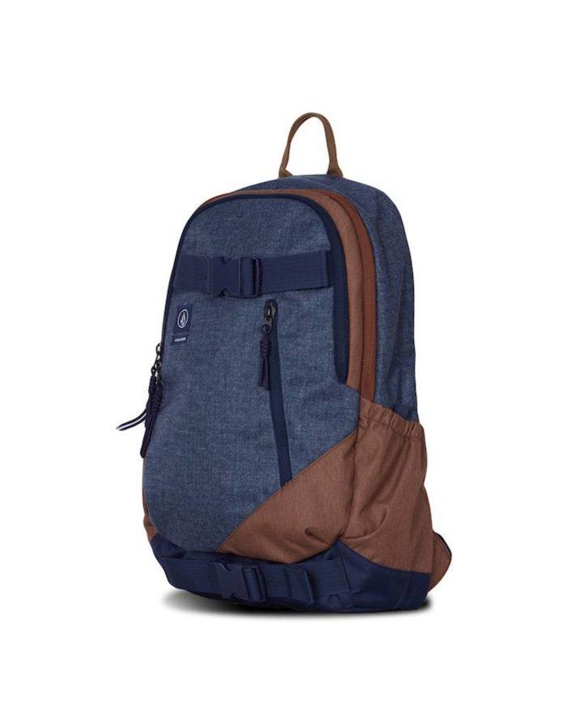 Volcom Volcom Substrate Backpack - Blue