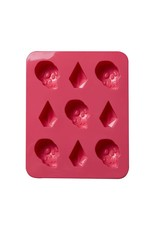 Volcom Volcom Stone Ice Cube Tray - Pink