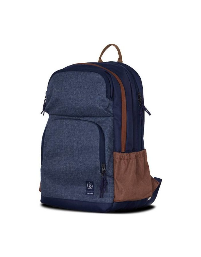 Volcom Volcom Roamer Backpack - Blue