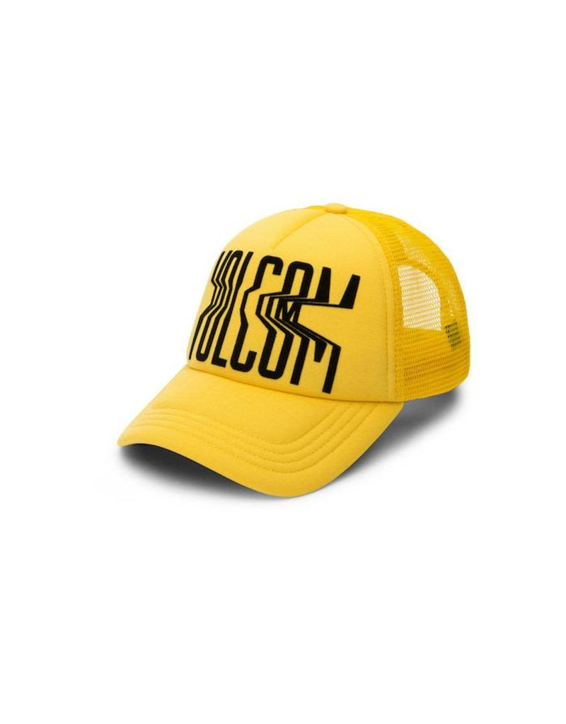 Volcom Volcom Lost Marbles Hat - Yellow