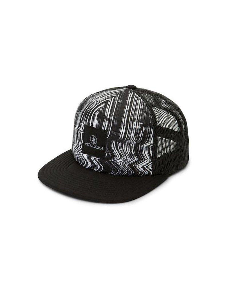 Volcom Volcom Don't Even Trip Hat - Black