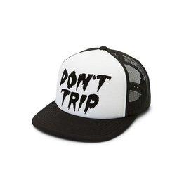 Volcom Volcom Don't Even Trip Hat - White