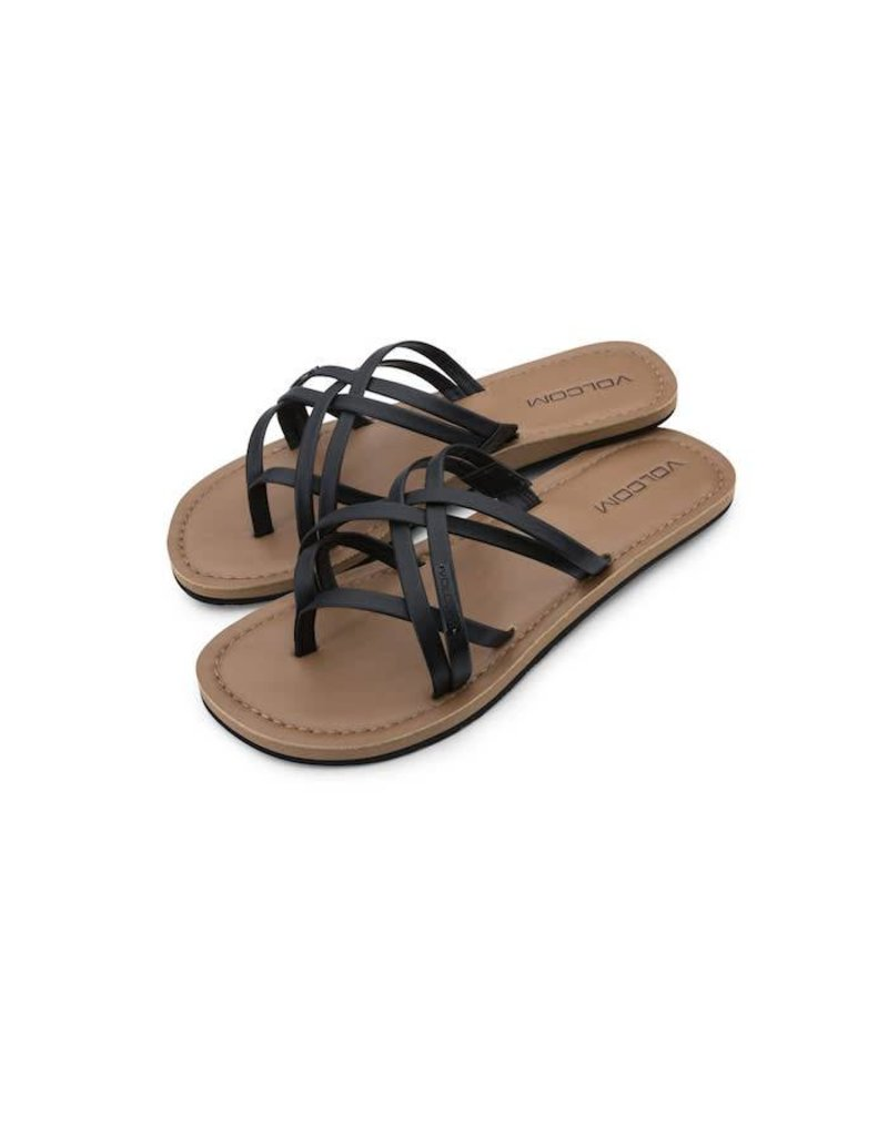Volcom Volcom Strap Happy Sandal