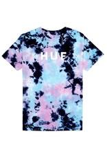 Huf Huf OG Logo Tiedye T-Shirt