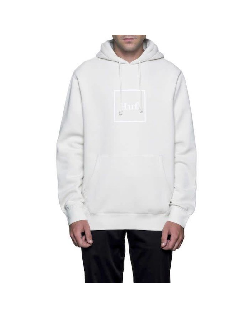 Huf Huf Outline Box Logo Hoody
