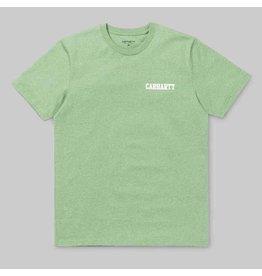 Carhartt Carharrt College Script T-Shirt