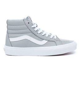 Vans Vans Sk8-Hi Reissue Leather Trainer