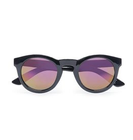 Vans Vans Lolligagger Sunglasses - Black/Purple