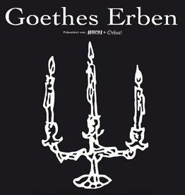GOETHES ERBEN - HANNOVER
