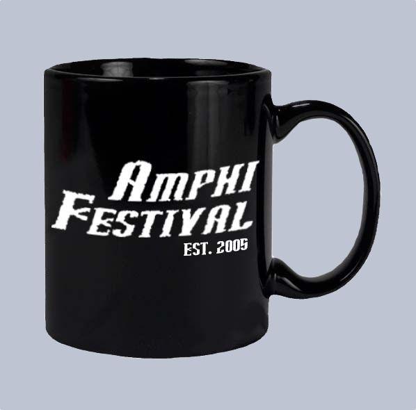 KAFFEETASSE - AMPHI FESTIVAL